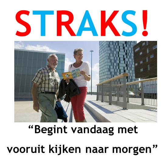 Logo Straks